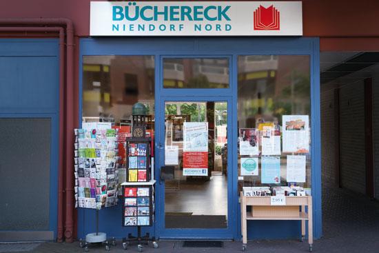 Hamburg Kinderbuchladen Und Cafe