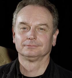 Manfred Metzner © Kurt Wolff Stiftung