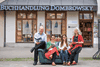 Buchhandlung Dombrowsky Copyright Thomas-P. Widmann