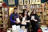 Buchhandlung und Antiquariat Hahn Copyright Jasmin Hahn 2019