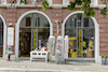 Bücherwurm Braunschweig Copyright Sebastian Schollmeyer 2019