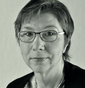 Gabriele Schink Deutscher Buchhandlungspreis 2020 Jury
