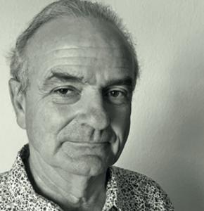 Stefan Weidle Deutscher Buchhandlungspreis 2020 Juryvorsitzender