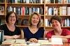 Bücherhütte Wadern copyright Katja Rohles be_100