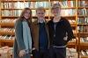 Buch-Café Peter & Paula copyright Charlotte Schultz