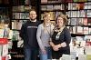 Buchhandlung Friebe mit Café copyright Katrin Müller
