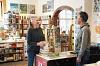 Literarische Buchhandlung Ilse Wierny copyright Erich Malter, Erlangen