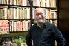 Wolfgang Tänzer Buchhandlung Bücherwurm Datteln copyright Marie-Theres Niessalla