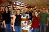 Buchhandlung Kieser copyright Viktoria Herweg