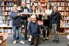 Buchhandlung Mahr copyright Fotografie Helmut Schlaiß