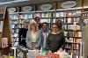 Buchhandlung Schopf copyright Iris Apenburg