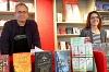 Flörsheimer Buchhandlung copyright Thomas Schröder
