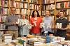 Kulturbuchhandlung Jastram copyright Sammy Wiltschek