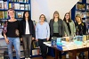 Lesezeichen Buch & Caffé, Schwabach copyright Lesezeichen Buch & Caffé